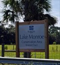 Image for Lake Monroe Conservation Area: Kratzert Tract - Osteen, FL