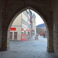 Image for Johannistor - Jena, Germany