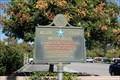 Image for Campo de Cahuenga Blue Star Memorial Plaque - North Hollywood, CA