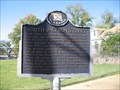 Image for South Jackson Street - Montgomery, Alabama