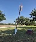 Image for Quanah Parker Trail Arrow - Wheeler, TX
