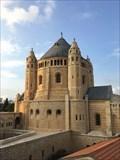 Image for Abbey of the Dormition - Jerusalem, Israel