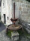 Image for Press - O Pontón, Barbadás, Ourense, Galicia, España