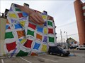 Image for Fabric of the Community - Pittsburgh, Pennsylvania