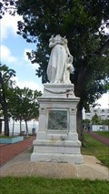 Image for Statue of  Empress Josephine - Fort-de-France, Martinique
