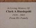Image for Clark A. Huedepohl - Gateway Park - Marengo, Iowa