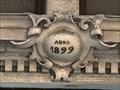 Image for 1899 - Wesselényi u. 9 - Budapest, Hungary