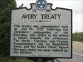 Image for Avery Treaty - 1A 38 - Kingsport, TN