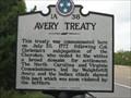 Image for Avery Treaty - 1A 38 - Kingsport, TN