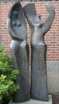 Image for Metamorphosis, Chatam College, Pittsburgh, Pennsylvania