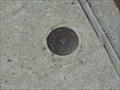 Image for USACE AJD10015 Survey Mark - New York, NY