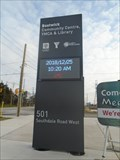 Image for Bostwick Community Centre, - London, Ontario