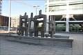 Image for Angelo Caravaglia Fountain - Salt Lake City