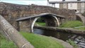 Image for Arch Bridge 112 Over Leeds Liverpool Canal - Church, UK
