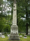 Image for Stephen Watts Kearny - Bellefontaine Cemetery - St. Louis, Mo.