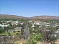 Image for View  from Anzac Hill - Alice Springs, Australia