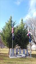 Image for Etna Cemetery Veterans Memorial - Etna, CA