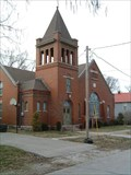 Image for Rocheport Methodist Church - Rocheport, Missouri
