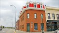 Image for Union Bank Building - Fort MacLeod, AB