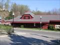 Image for The Old Depot - Frostburg MD