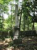 Image for Oliver Obelisk - Crawford, GA
