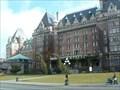Image for Empress Hotel, Victoria, British Columbia, Canada