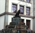 Image for Dog Statue at Wettsteinschule - Basel, Switzerland