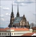 Image for Cathedral of St. Peter and Paul / Katedrála svatého Petra a Pavla (Brno, South Moravia)