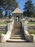 Image for Bradbury Masuoleum, Mountain View Cemetery - Oakland, CA
