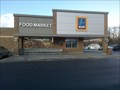 Image for Aldi Food Market - Johnson City, New York, USA
