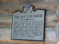 Image for The Old Log House 3E 11
