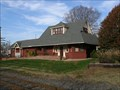 Image for Audubon Train Station - Audubon, NJ