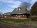 Image for Audubon Train Station - Audubon, NJ