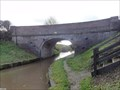 Image for Bridge 11 Over Shropshire Union Canal (Middlewich Branch) - Church Minshull, UK