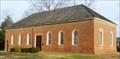 Image for Little Fork Church - Rixeyville, VA
