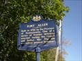 Image for Fort Allen