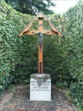 Image for WW I and WW II monument, Steinkirchen, Germany
