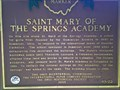Image for 49-25, Saint Mary of the Springs Accademy