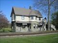 Image for Pocopson Station - Pocopson, Pennsylvania