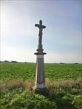 Image for Christian Cross - Annin, Czech Republic