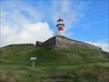 Image for Skansin Lighthouse - Torshavn, Faroe Islands