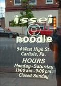 Image for issei noodle - Carlisle, PA