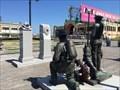 Image for 9/11 Memorial - Atlantic City, NJ