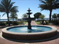 Image for St Marys Waterfront Fountain