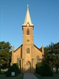 Image for St. Ann's Catholic Church - Walker, Kansas