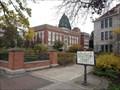 Image for Oregon State University Historic District - Corvallis, OR