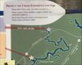 Image for Powhatan Creek Blueway Map - Williamsburg, VA