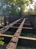 Image for Ancien pont ferroviaire, Ruisseau de la Fontaine - Pin, Franche-Comté, France