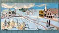 Image for Town Fire 1919 - Alberton, Prince Edward Island