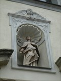 Image for Panna Maria/Virgin Mary - Nové Hrady, okres Ceské Budejovice, CZ